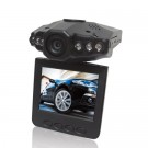 DVR H198SE (047 AVI) Night Vision